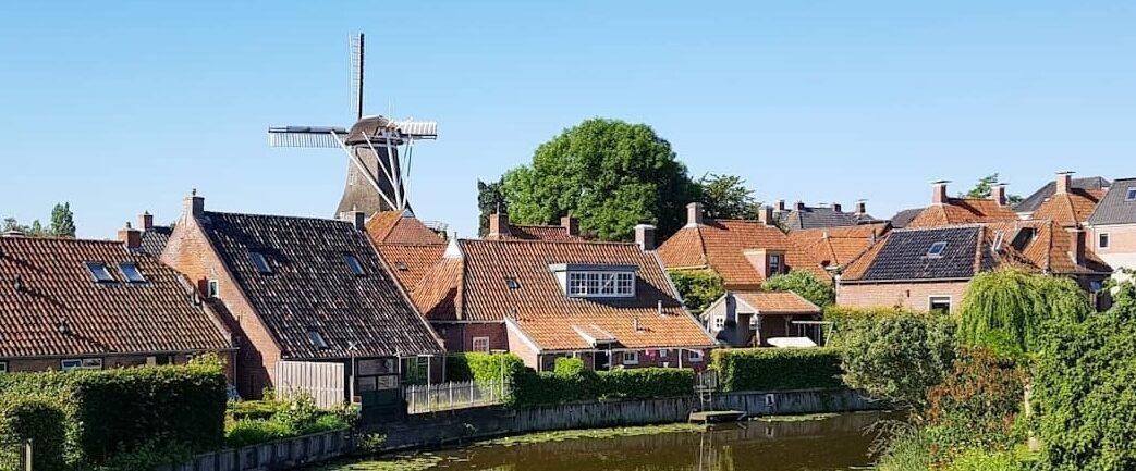 Dorpsgids Winsum