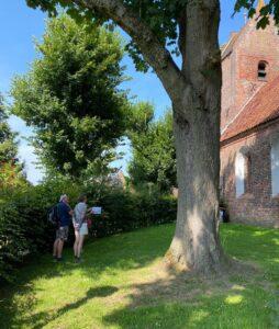 kerk in Obergum